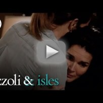 Rizzoli and isles season 5 trailer