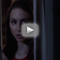 Pretty Little Liars Clip - Spencer Versus Melissa