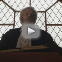 "Salem Clip - ""Cat and Mouse"""