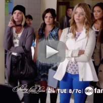 Pretty little liars promo miss me x 100