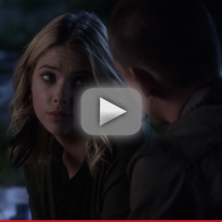 Pretty little liars clip an identity crisis