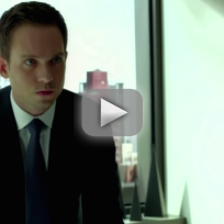Suits promo pound of flesh