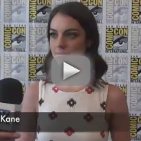 Adelaide kane comic con interview