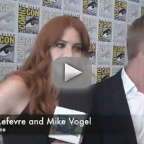 Rachelle-lefevre-and-mike-vogel-interview