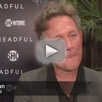 John logan interview