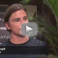 Josh Hartnett Interview