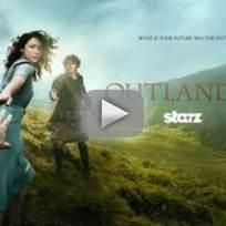 Outlander promo