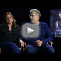 Bates motel inside the casting
