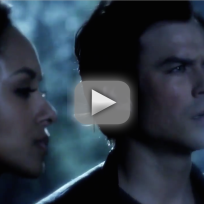 The Vampire Diaries Comic-Con Teaser