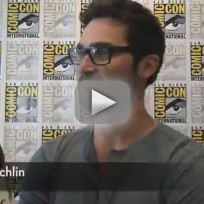 Tyler hoechlin comic con q and a