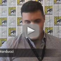 Michael-narducci-comic-con-interview