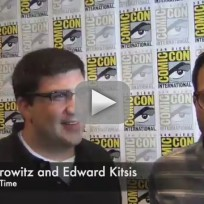 Adam-horowitz-and-edward-kitsis-comic-con-interview