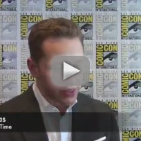 Josh dallas comic con q and a