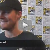 Stephen-amell-comic-con-q-and-a