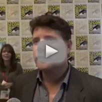 Sean Astin Interview