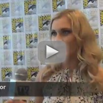 Eliza Taylor Interview