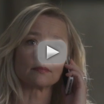 Covert affairs clip brink of the clouds