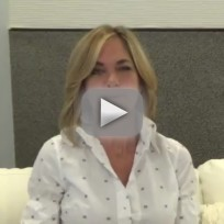 Kassie DePaiva Interview