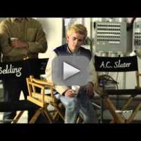 The unauthorized saved by the bell story sneak peek