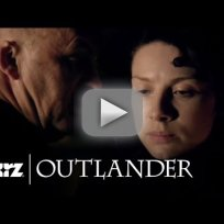 Outlander promo the way out