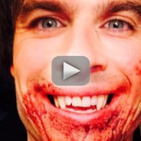 Ian-somerhalder-posts-bloody-damon-pic
