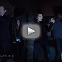 Marvels agents of shield season 2 promo