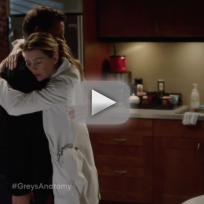 Grey's Anatomy Season 11 Promo