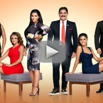 Shahs of sunset season 4 promo