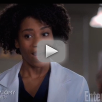 Grey's Anatomy Clip - Maggie Meets Derek