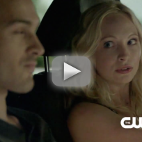 The Vampire Diaries Clip - Where Are We Going?