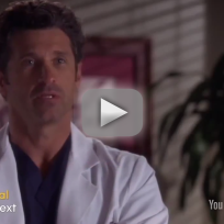 Greys anatomy promo only mama knows