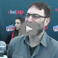 Mark goffman at nycc
