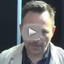 Danny Cannon Talks Gotham