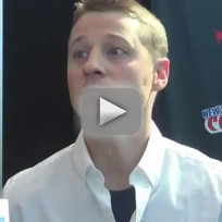 Ben McKenzie Preview Gotham