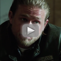 Sons of anarchy promo greensleeves