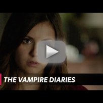 The vampire diaries clip ready to party