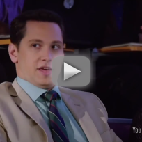 """How to Get Away with Murder Promo - """"We're Not Friends"""""""