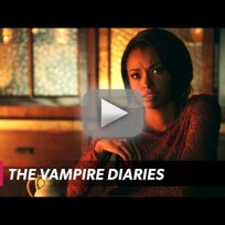 The vampire diaries promo black hole sun