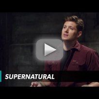 Supernatural clip brother vs brother