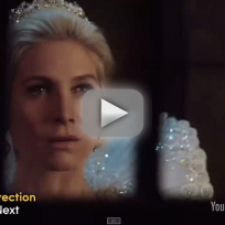 """Once Upon a Time Promo - """"Family Business"""""""