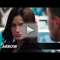 "Arrow Clip - ""The Magician"""