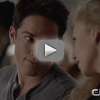 The Vampire Diaries Clip - A Haunted Holiday