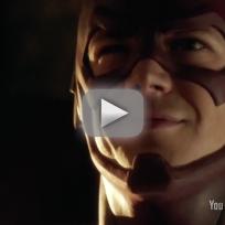 """The Flash Promo - """"Plastique"""""""
