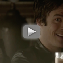 "The Vampire Diaries Promo - ""The More You Ignore Me, the Closer I Get"""