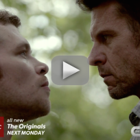 "The Originals Promo - ""Chasing the Devil's Tail"""
