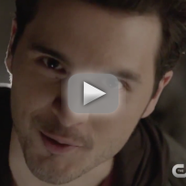 The Vampire Diaries Clip - Questions for Tripp