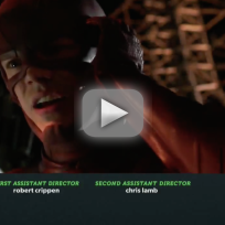 """The Flash Promo - """"Power Outage"""""""