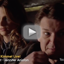 Castle promo last action hero
