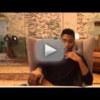 The Originals - Yusuf Gatewood Talks Finn and Women