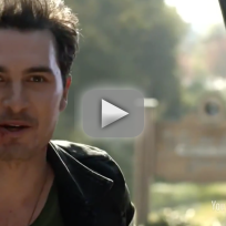 The vampire diaries promo christmas through your eyes